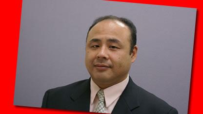 代表取締役 喜多雅敏から