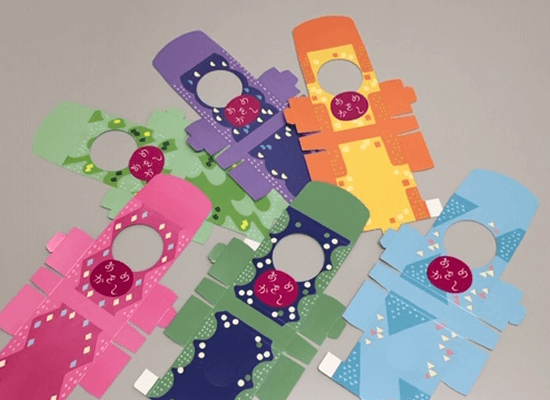 化粧箱(あめおかし)③