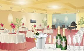 パーティー風景イメージ