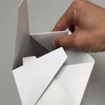 六角形箱④