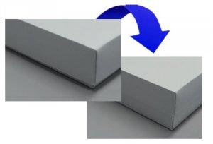 箱の高さを調節