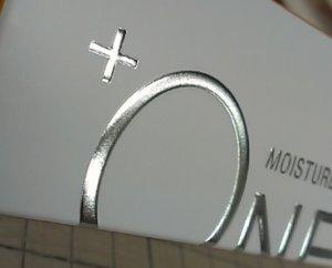 箱の柄を表現する浮き出し加工について≪品質面≫