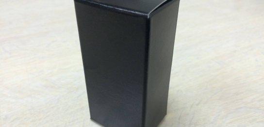 化粧箱をハンドメイドで作成する方法